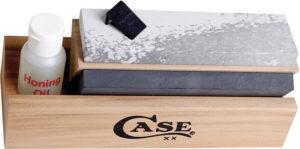Case Cutlery Tri Hone Sharpening Kit
