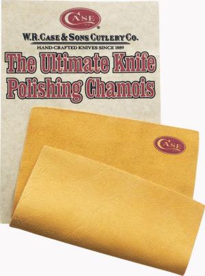 Case Cutlery Chamois