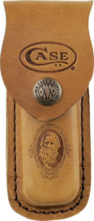 Case Cutlery Medium Job Case Sheath