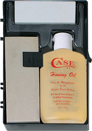 Case Cutlery Sportsman's Honing Kit