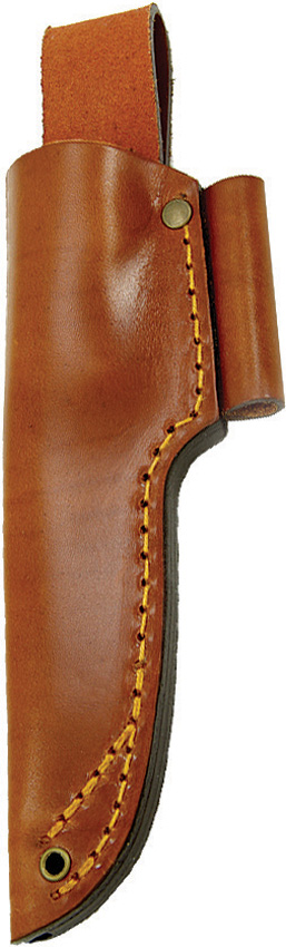 Casstrom No 10 Sheath W/ Steel Holder