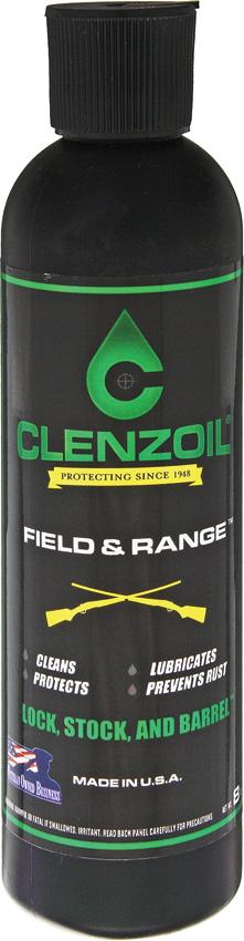 Clenzoil Field & Range Rust Prevent