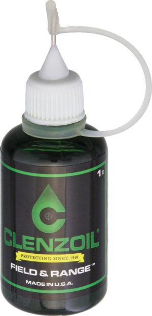 Clenzoil Field & Range Needle Oiler