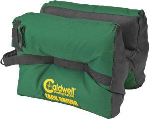 Caldwell Tackdriver Shoot Bag Unfilled
