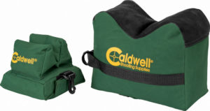 Caldwell Deadshot Front/Rear Bags