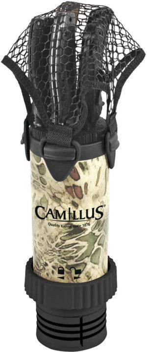 Camillus Capture Tool Containment
