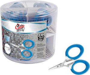 Camillus Cuda Bucket 50 Braid Scissors