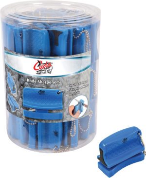 Camillus Cuda Bucket of Sharpeners-42