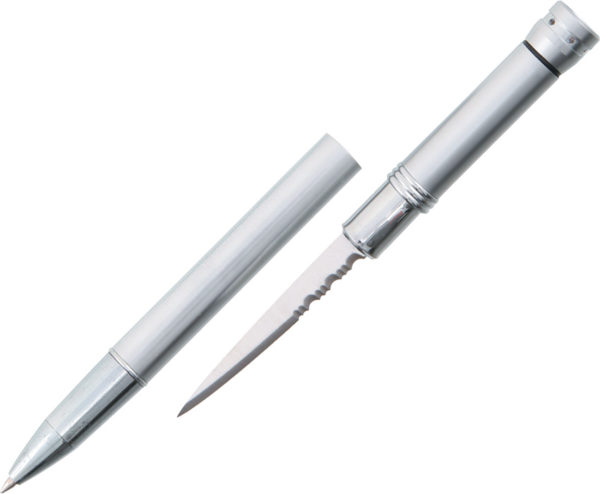 China Made Pen Knife with LED