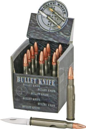 China Made 30-06 Bullet Knife Display (1.5″)