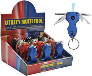 China Made Utility Multi-Tool Assortment