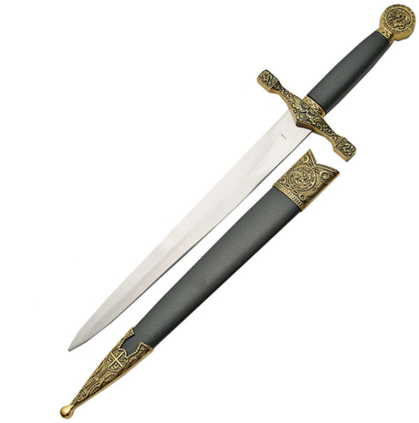 China Made Excalibur Dagger (9.25″)
