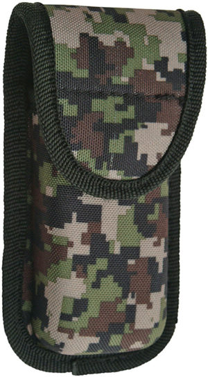 Rite Edge Digital Camo Belt Sheath