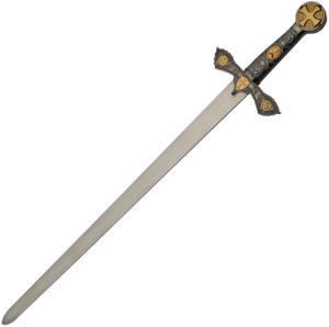China Made Knights Templar Sword (22″)