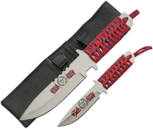 China Made CSA Hunting Knife Set