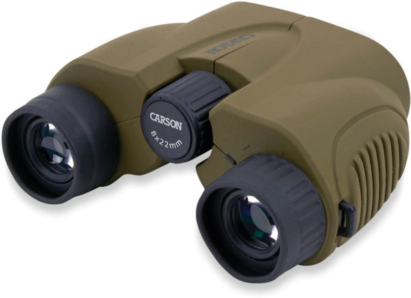 Carson Optics Hornet Binoculars 8×22