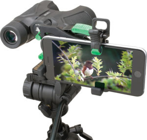 Carson Optics HookUpz Universal Adapter