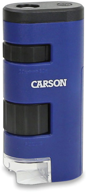 Carson Optics Pocket Microscope