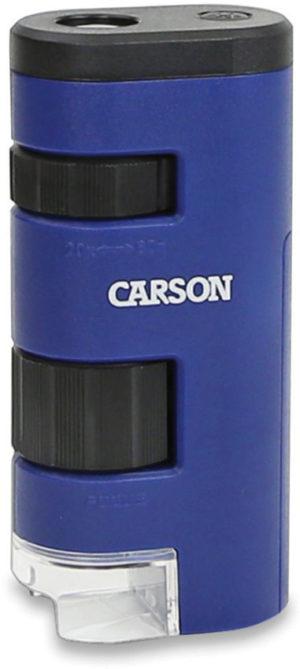 Carson Optics Pocket Microscope