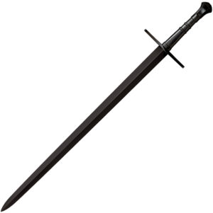 Cold Steel MAA Hand-and-a-Half Sword (33.5″)