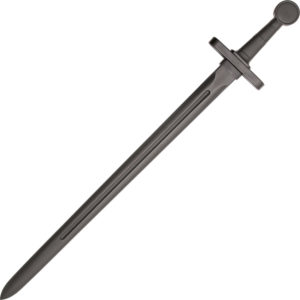 Cold Steel Medieval Training Sword (31.875″)