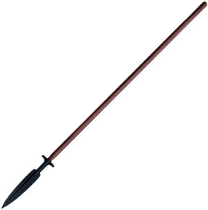 Cold Steel Boar Spear with Sheath (18.5″)