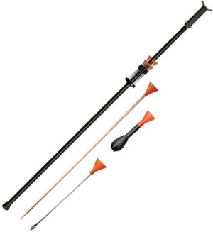 Cold Steel Big Bore Blowgun
