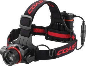 Coast HL8 Headlamp