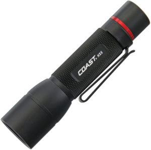 Coast HX5 LED Flashlight