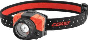Coast FL85 LED Headlamp