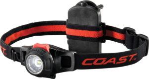 Coast HL7 LED Headlamp