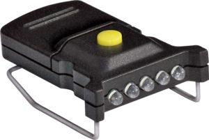Cyclops Micro Mini LED Hat Clip Light
