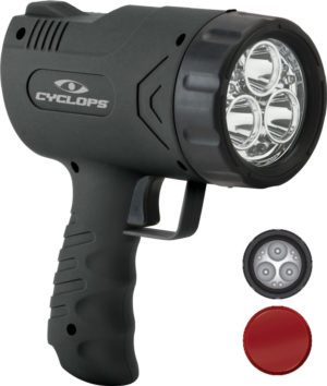 Cyclops Sirius 500 Handheld Spotlight