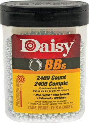 Daisy BBs 2400 Count