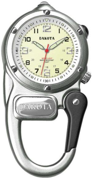 Dakota Mini Clip Microlight Watch