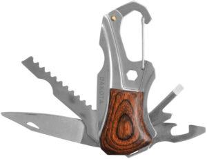 Dakota Multi Tool Wood