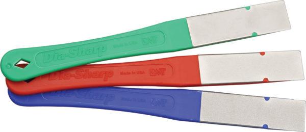 DMT Dia-Sharp Mini Hone Kit