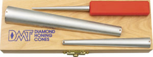 DMT Diamond Honing Cones Kit