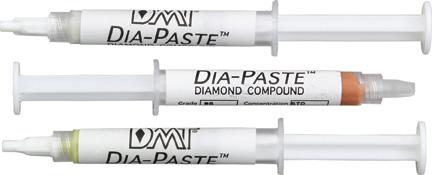 DMT Dia-Paste Compound Kit