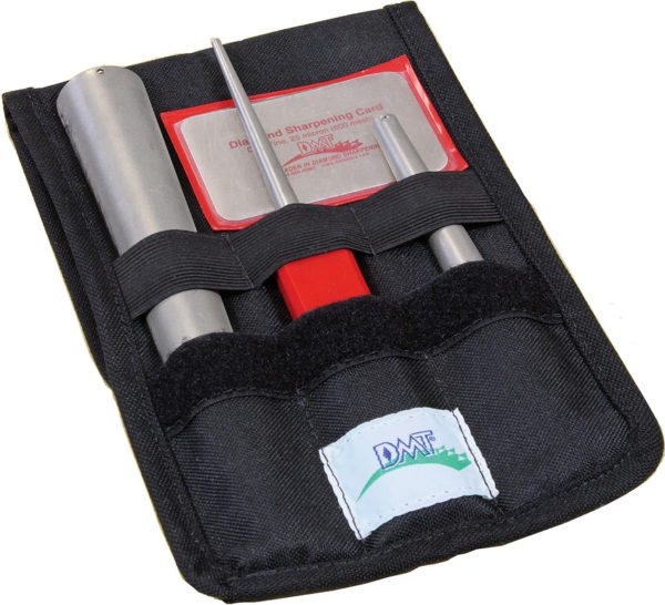 DMT Sharpener Honing Cone Kit