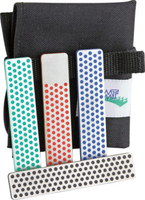 DMT Diamond Whetstone Kit