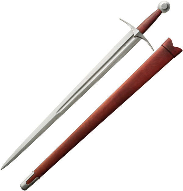 Dragon King Single Hand Arming Sword (28″)
