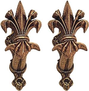 Denix Sword/Gun Hanger Bronze