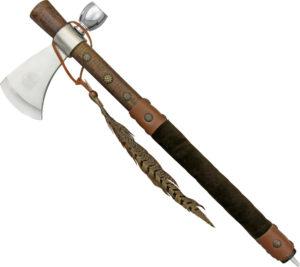 Denix Peace Pipe Tomahawk