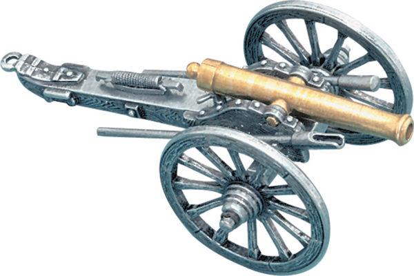Denix Miniature Desk Cannon