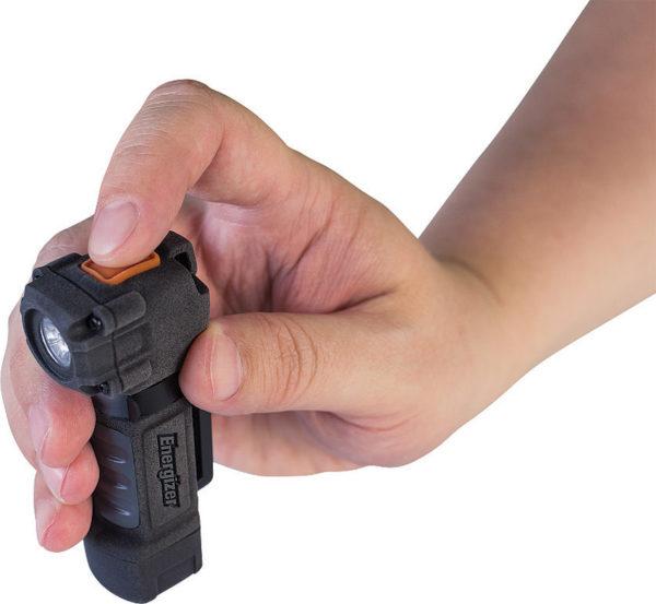 Energizer Hardcase Flashlight 1AA