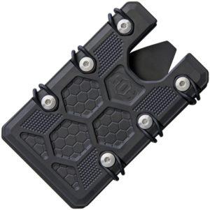 EOS 2.5 Wallet Cerakote Black