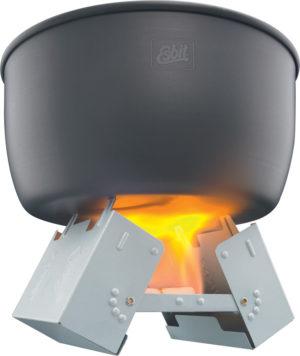 Esbit Pocket Stove w/ Fuel ORMD
