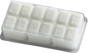 Esbit Solid Fuel Cubes ORMD