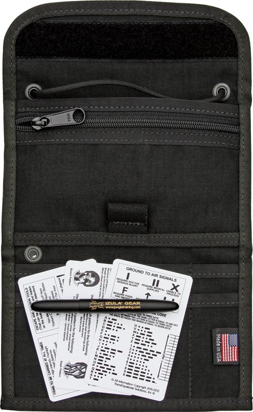 ESEE Passport Case Black